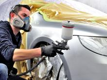 Collision Repair and Refinishing Technology
