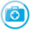 Emergency Medical Science Icon